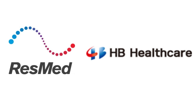 ResMed Acquires Home Health Provider HB Healthcare