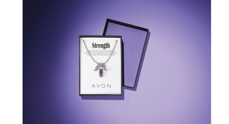 Avon Celebrates International Women