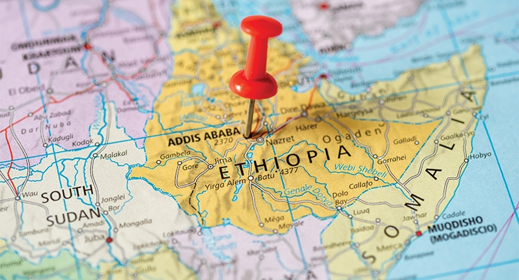 High Prospects For Ethiopia's Printing Inks Market - Covering the