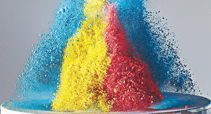 Pigment Manufacturers Face Numerous Challenges in 2019