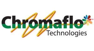 Chromaflo Technologies to Introduce a Host of New Technologies at the ECS