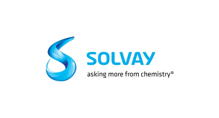 Follow Solvay's Innovation Path at ECS 2019 Featuring its State-of-the-Art Coatings Formulations