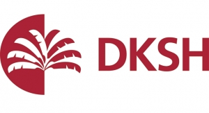 DKSH Returns to the European Coatings Show 2019