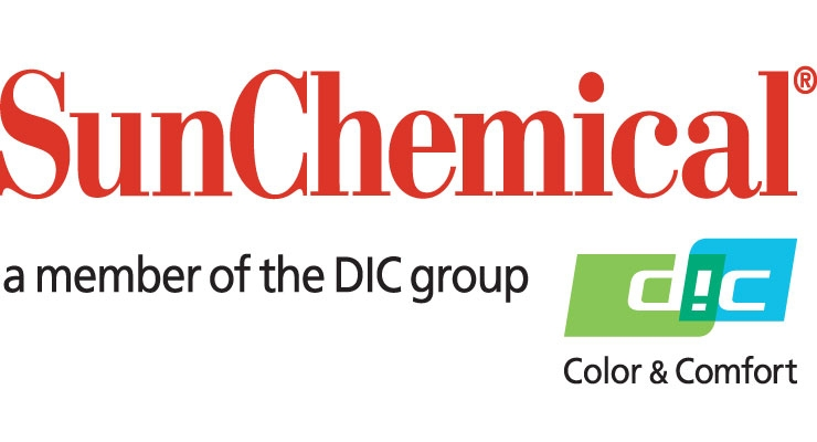 Sun Chemical to Showcase Latest Pigment and Polymer Technology at ECS