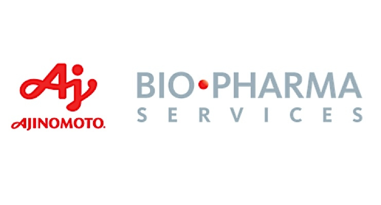 Ajinomoto Bio-Pharma Services Expands