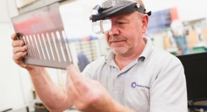 Precision Micro Secures ISO 13485 Accreditation