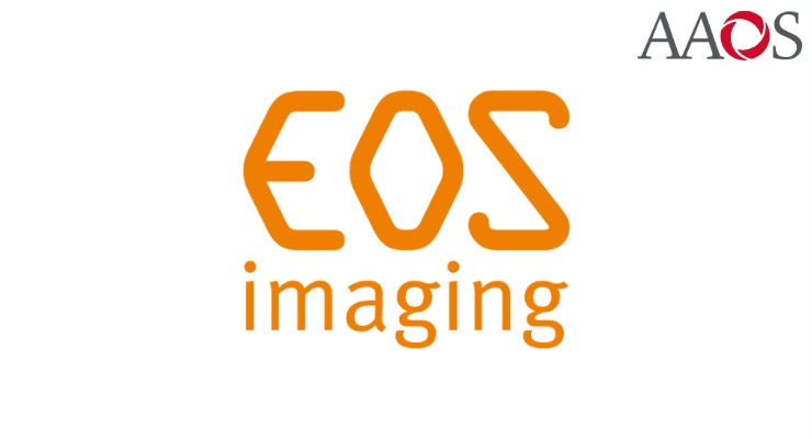 AAOS News: EOS imaging Symposium Showcases hipEOS 3.0 Surgical Planning Solution