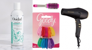Goody Products To Merge with JD Beauty