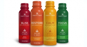 Navitas Organics Launches Superfood Wellness Shots & Plant-Based Latte Mixes
