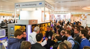 LOPEC 2019: Experience Printed Electronics Live