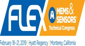 FLEX 2019 Looks at the Future of Inks in Flexible Hybrid Electronics