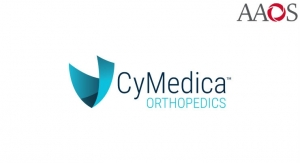 AAOS News: Successful Trial for CyMedica Orthopedics
