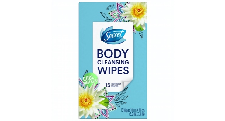 Deodorant Wipes: Will They Stick?