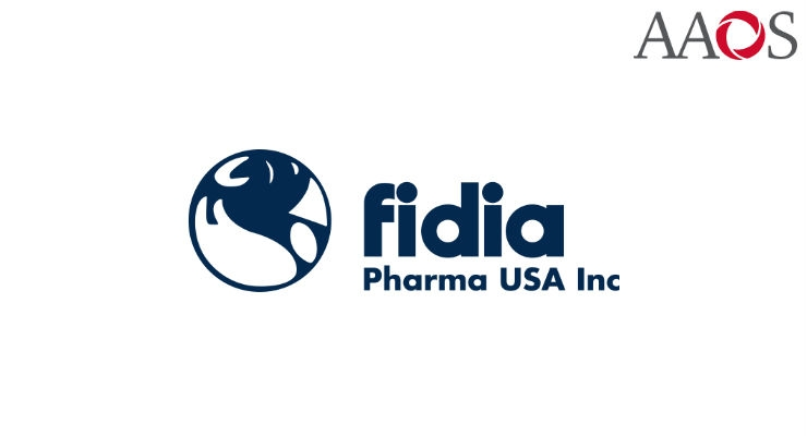 AAOS News: Fidia Pharma USA Introduces NuDYN Allograft