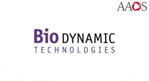 AAOS News: Bio Dynamic Technologies Unveils New Guardian Rehabilitator for Knee Osteoarthritis