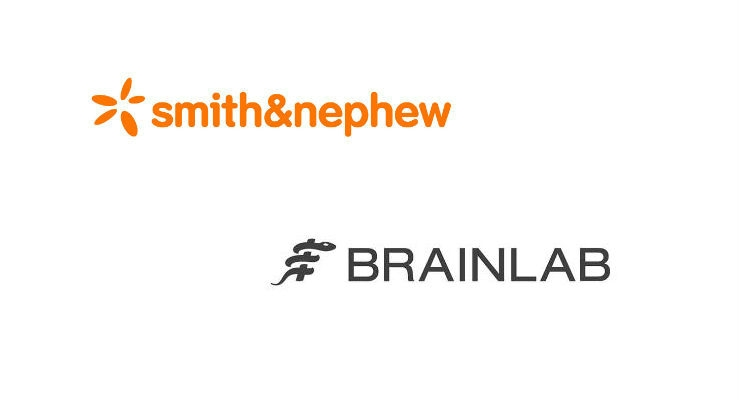 The Brainlab orthopedic joint reconstruction business provides surgeons with digital workflow tools, from pre-operative planning to intraoperative navigation to postoperative evaluation and sharing.