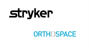 Stryker Acquires OrthoSpace for Up to $220M