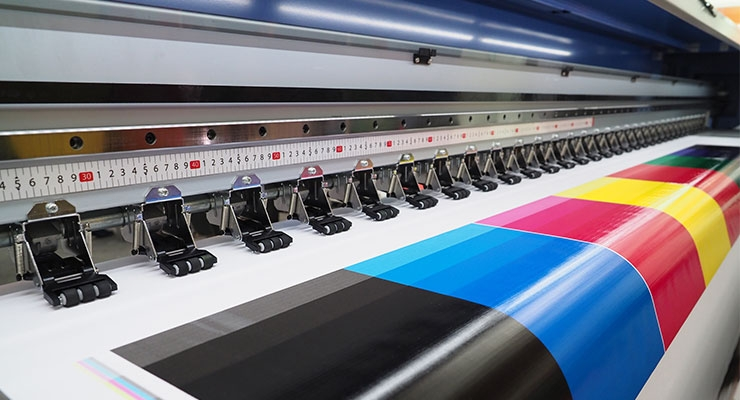 Maritime Labels of Canada Invests in HP Indigo 6900