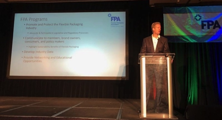 FPA Holds Successful Annual Meeting