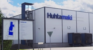 Huhtamaki Opening Climate-Friendly New Unit in Hämeenlinna, Finland