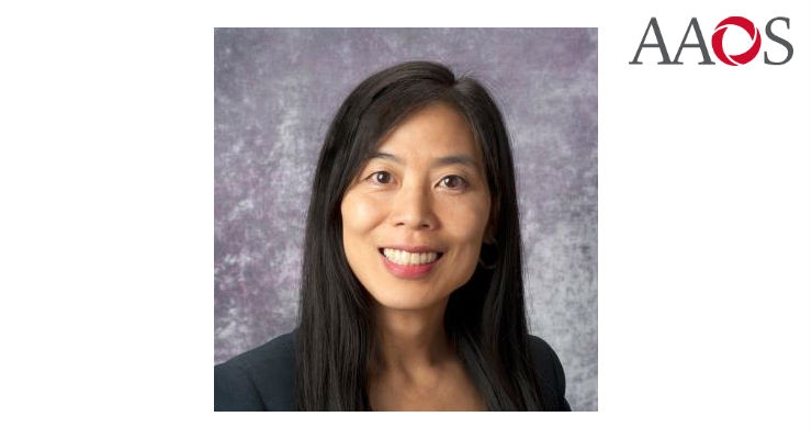 Dr. Chu is professor and vice chair research in the Department of Orthopaedic Surgery at Stanford University. Image courtesy of Stanford.