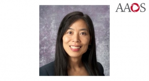AAOS News: Constance R. Chu, M.D. Wins Award for Breakthrough MRI to Prevent Osteoarthritis