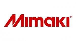Mimaki Europe Launching New Products at FESPA 2019