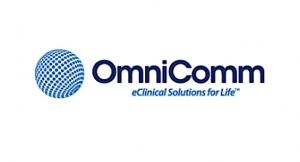 CRO Inks OmniComm EDC Agreement