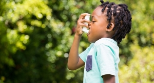 Vitamin D May Protect Obese Children from Asthma Symptoms Associated with Pollution
