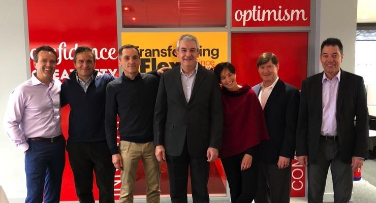 Kodak's Global Flexo Innovation Awards Winners
