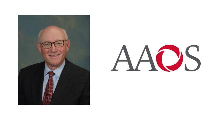 AAOS News: Daniel K. Guy, M.D., Named Second VP of AAOS