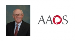 AAOS News: Daniel K. Guy, M.D., Named Second VP of AAOS