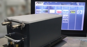 BST eltromat sensor generates precise measurements of coatings on metallic substrates