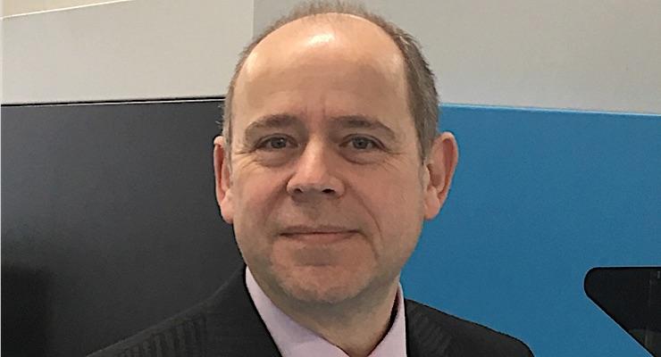 FFEI names Paul Watson new COO