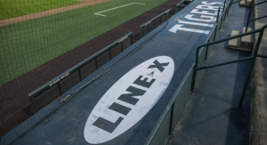 Auburn University Selects LINE-X to Protect Baseball Dugouts