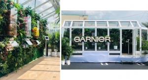 Garnier Commits To Packaging Made From 100% PCR By End of Year