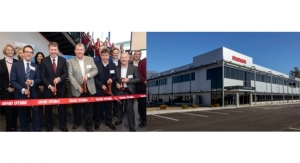 MAXON MOTOR OPENS MANUFACTURING FACILITY  IN TAUNTON, MASSACHUSETTS
