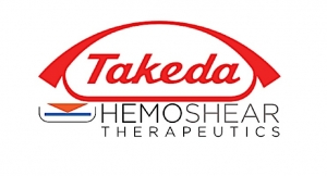 Takeda, HemoShear Expand NASH Pact