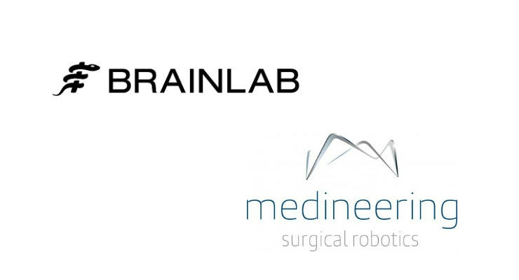 Brainlab Acquires Robotics Platform Company Medineering