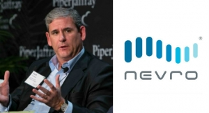 Nevro Welcomes New CEO