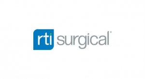 First Patient Enrolled in RTI Surgical