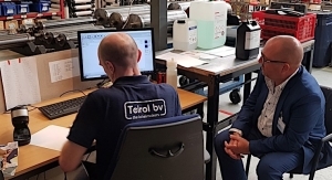 Telrol BV partners with Pulse Roll Label Products to drive sustainability