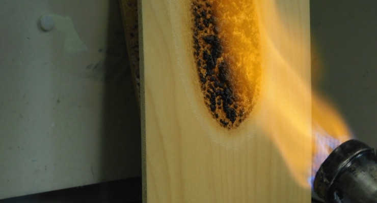 Flame Control Coatings Launches New Class A Varnish