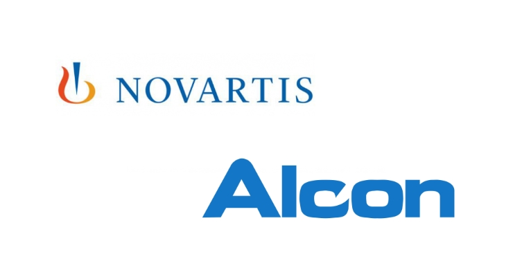 Novartis Sets Date for Alcon Spinoff