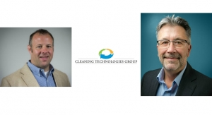 Cleaning Technologies Group Announces New Chemical & Regional Sales Managers