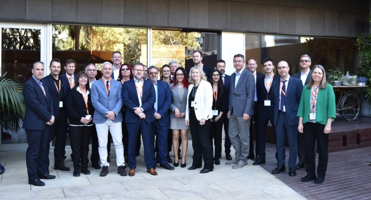 Board Members Elected at ESMA General Assembly 2019
