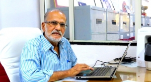 Sabinsa Scientist Dr. Natarajan Honored by IASTAM for Nutraceutical Product Development