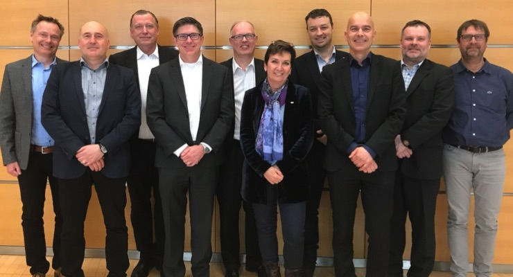 OE-A Elects New International Board of Directors