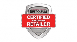 Rust-Oleum, True Value Launch Certified Hardware Retailer Program