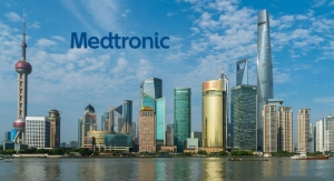Medtronic Launches MedTech Innovation Accelerator in Shanghai